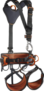 record-cach-harness